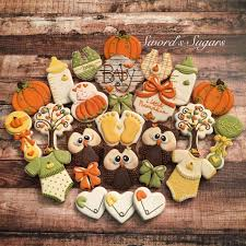 596 best autumn cakes images on autumn cake amazing