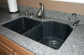 black granite composite sink black granite composite sink large size of faucet grey kitchen