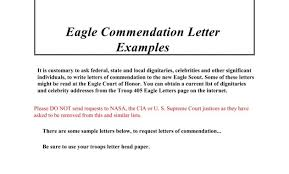 celebrities for celebrity eagle scout letters