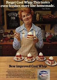 My Cool by There U0027s Always Room In My Freezer For Cool Whip Kitchn