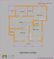 kerala style home design plans house with photos kevrandoz