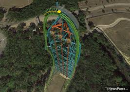 New York Six Flags Great Adventure Newsparcs Six Flags Presents Its Multi Million Dollar Investment