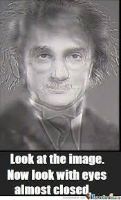 Einstein Meme - harry or einstein by messi999 meme center