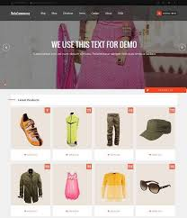 30 free best ecommerce blogger templates xdesigns