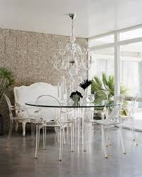 ghost chairs at home u2014 interiors by sarah langtry