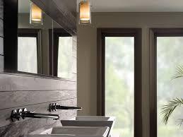 Silver Bathroom Vanities Bathroom Vanities Casual Window On Plain Wall Paint Closed Plant