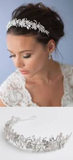 bridal headbands best 25 wedding headband ideas on headband wedding