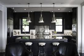 black kitchen cabinets nz 30 sophisticated black kitchen cabinets kitchen designs