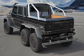 mercedes 6x6 2014 mercedes benz g63 amg 6x6 by mansory photos specs and review