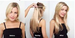 donna hair extensions reviews 18 inch hair extensions before and after trendy hairstyles in