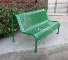 Park Benches For Sale Incredible Vintage Metal Garden Bench At 1stdibs For Benches Sale
