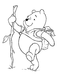 coloring page winnie the pooh coloring pages 48