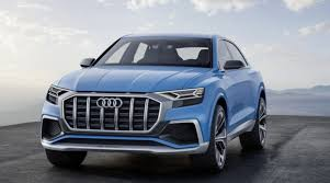 audi rs price in india audi q8 price in india on road spots