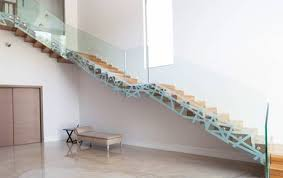 Contemporary Banisters And Handrails Modern Stairs And Contemporary Staircases Sillerstairs