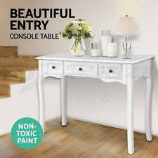 Entry Console Table Console Tables Ebay