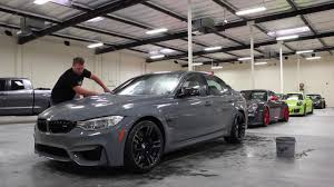 bmw car wax bmw m3 paint to sle basic wash and wax choose your car