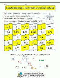 decimal division worksheets wallpapercraft fractions and decimals