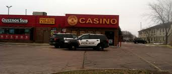 investigate thanksgiving day robbery at sioux falls casino