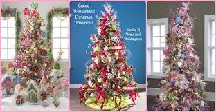 season season candyland decorations