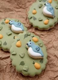 30 best cookies christmas 12 days images on pinterest christmas