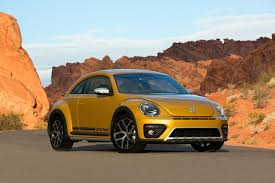 used yellow volkswagen beetle for 2018 volkswagen beetle pricing for sale edmunds