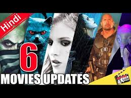6 movies updates explain in hindi youtube