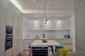 renovation appartement haussmannien beautiful credence corian contemporary design trends 2017