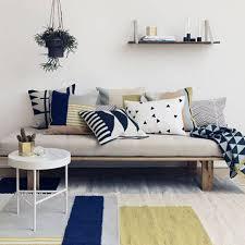 canapé coin 10 idées pour réchauffer coin canapé décoration