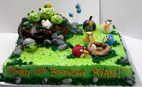 angry birds birthday cakes u2014 c bertha fashion exciting angry