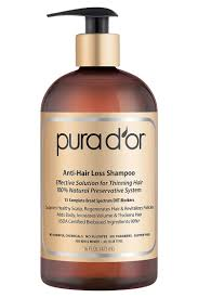 9 best natural shampoos in 2017 sulfate free and organic shampoo