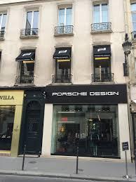 porsche design store magasin porsche design paris vertika paris