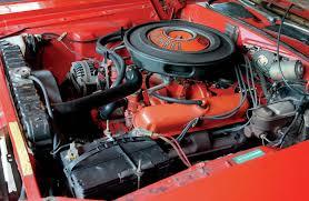 dodge challenger dimensions 1971 dodge challenger rt 340ci small block engine rod