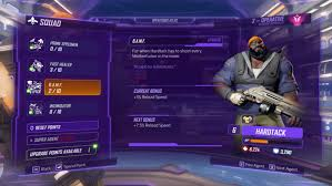 agents of mayhem agent hardtack breakdown characters guide