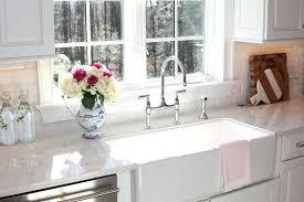 kitchen bridge faucet sophisticated kitchen bridge faucet churichard me