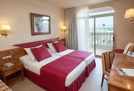 hotel espagne dans la chambre hôtel dorada palace à salou à partir de 25 destinia