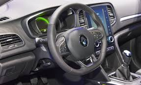 renault symbol 2016 interior 2016 renault megane cars exclusive videos and photos updates