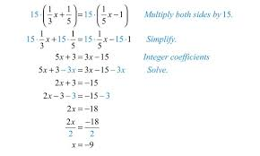 solving equations with algebraicractions worksheet tes on both sides doc multi step fractions worksheets kuta gcse