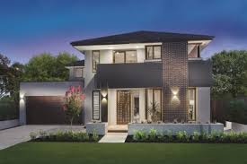 Modern Home Designs  Vibrant Inspiration Novel New Home Designs - Modern homes designs