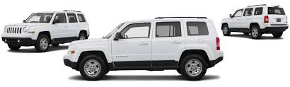 2015 jeep patriot 4x4 sport 4dr suv research groovecar