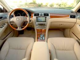 lexus car models 2006 lexus es330 2005 pictures information u0026 specs