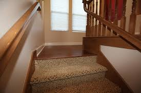 wood flooring steps home and design gallery carpet on stairs