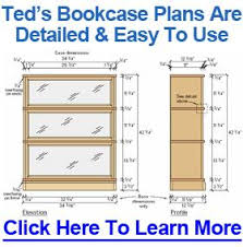 Woodworking Plans Bookshelf Free by Mrfreeplans Pdfwoodplans Page 290