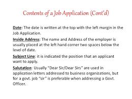 job letter u0026 resume writing raw file