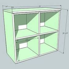 how to build cubbies around the house pinterest woodworking