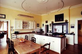 suffolk country house kitchen ambo architects