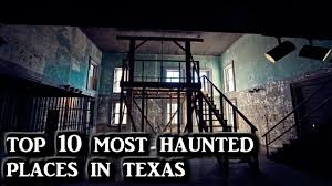 Most Haunted Halloween by October Galveston U0027s Ghostly History To Draw Thrill Seekers