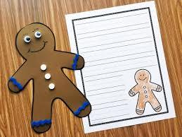 gingerbread exchange simply kinder