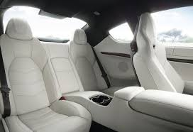 bentley white interior granturismo