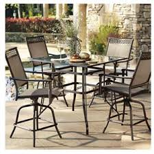 Patio High Chairs High Top Outdoor Patio Furniture Home Design Inspiration Ideas