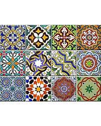 Portuguese Tiles Kitchen - portuguese tile amazon com